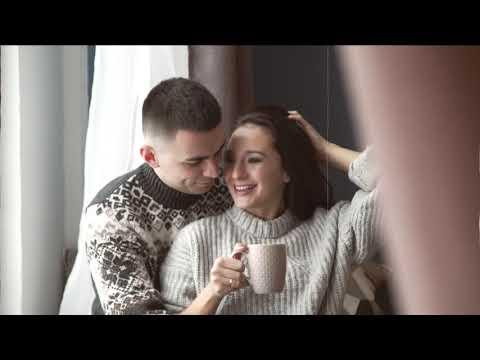 La Cuadrilla Norteña - Amor Mío ¿Qué Me Has Hecho? (Lyric Video)