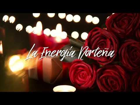 La Energía Norteña - 14 De Febrero, Versión Mariacheño (Lyric Video)