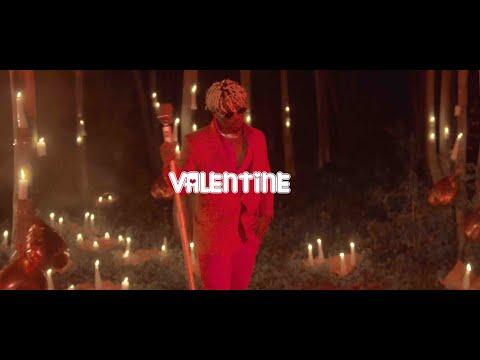 Rayvanny-Valentine
