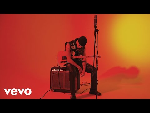 Santino Le Saint - Red (Official Video)