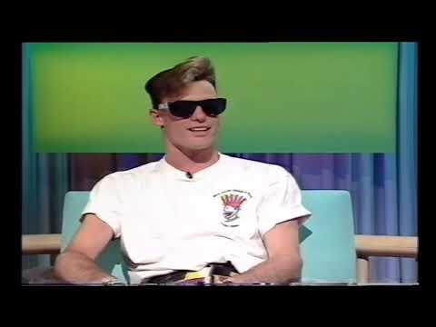 Vanilla Ice | The Jonathan Ross Show | 1991