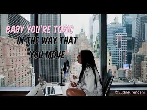 Sydney Renae - Toxic Too (Lyric Video )