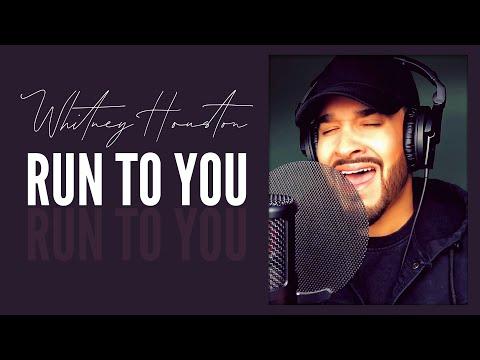 Whitney Houston   Run To You (Happy Valentines Day)   Jahméne