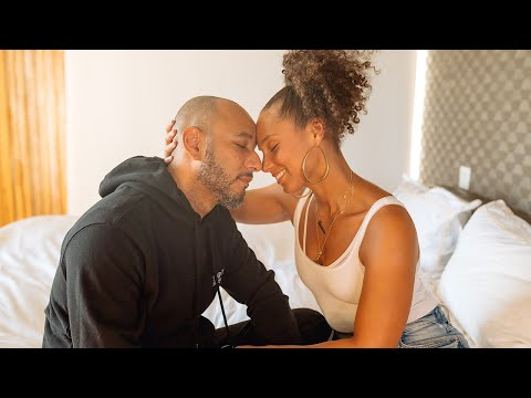 Making Love To Your Face - Swizz & Alicia