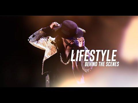 Jason Derulo - Behind The Scenes of Lifestyle (feat. Adam Levine) Dance Video