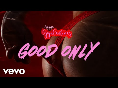 Popcaan - Good Only (Official Audio)