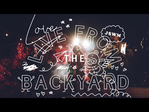 Love from The Backyard Ep. 5
