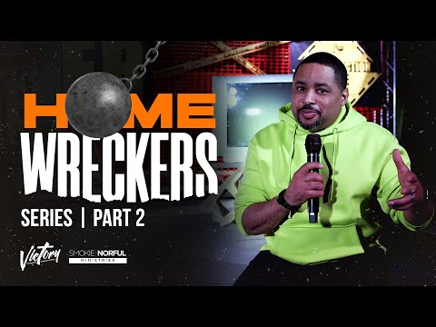 Smokie Norful - Home Wreckers (Part 2)