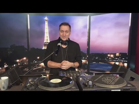 Paul van Dyk's Sunday Sessions #34