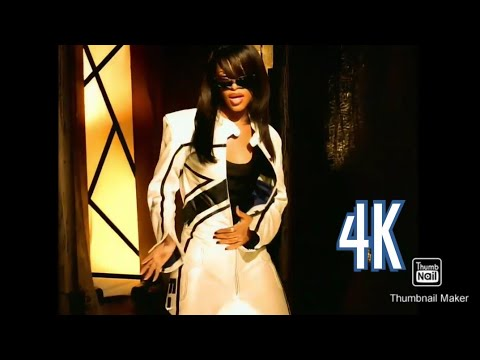 Aaliyah - One In A Million [Official Video] - 4K