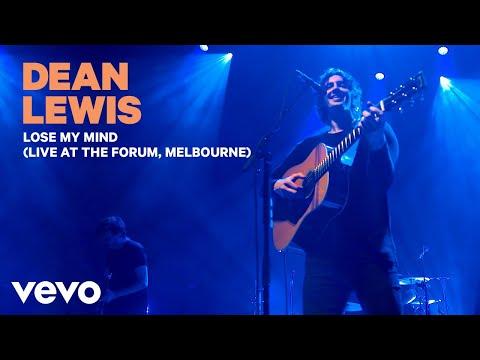 Dean Lewis - Lose My Mind (Live At The Forum, Melbourne)