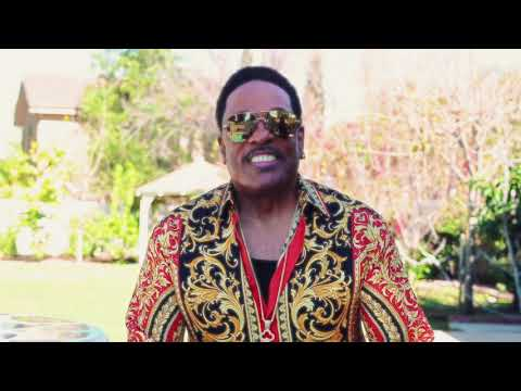 Happy Valentine's Day From Charlie Wilson!