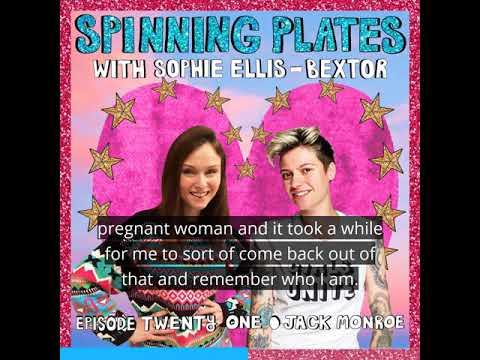 Spinning Plates Ep 21: Jack Monroe
