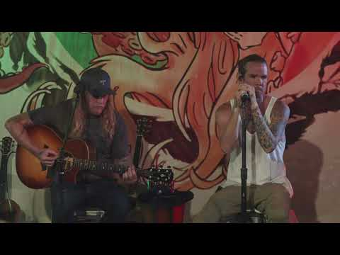 Dirty Heads - Strike Gently (Live from our Veeps livestream on June 12 2020)