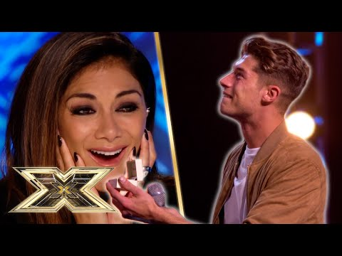 Most Romantic Auditions! | The X Factor UK