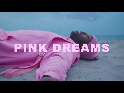 Pink Dreams by Todrick [Official Video]