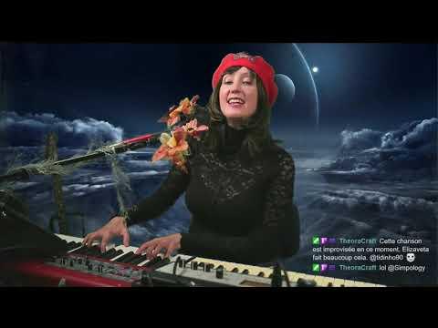 See You Again (♫ Live Improv on Twitch) - Elizaveta