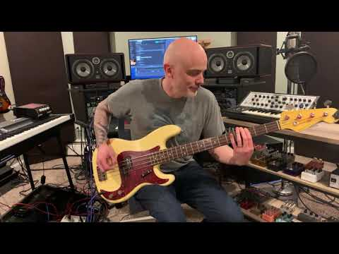 "Five Iron Frenzy - ""While Supplies Last"" Bass Playthrough"