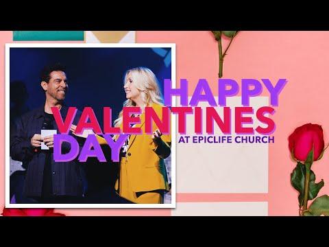 EpicLife Church | 11:30AM EST Service