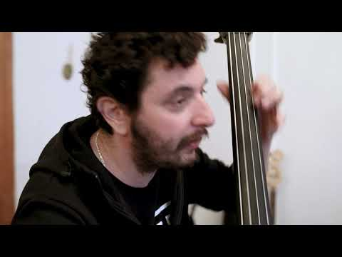 OMER AVITAL - BASS AT HOME (Improve)