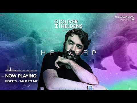 Oliver Heldens - Heldeep Radio #348