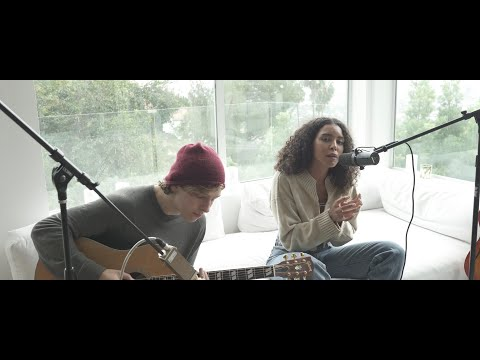 Arlissa - Rules (The Lovers Living Room Sessions)