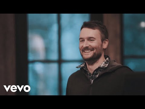 Eric Church - Heart & Soul (Making Of The Album)