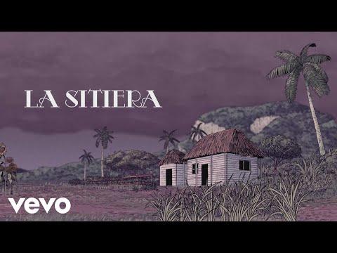 The Mavericks - La Sitiera (Animated Music Video)
