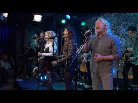 Little Big Town - Problem Child (YouTube Space NYC)