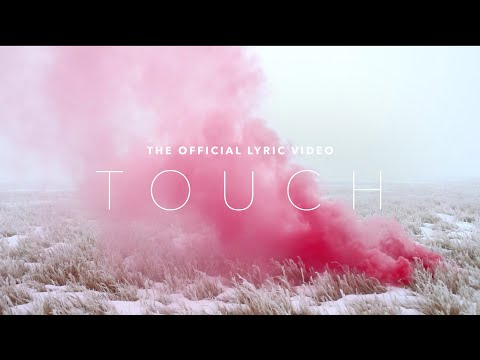 """Touch"" by Sleeping At Last (Official Lyric Video)"
