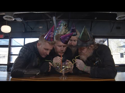 Mastodon Turns 21