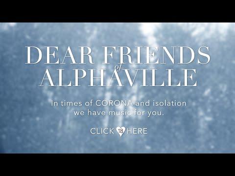 Alphaville - Ways (Corona Edit)