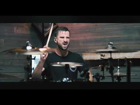 August Burns Red - Ties That Bind (Matt Greiner Drum Playthrough)