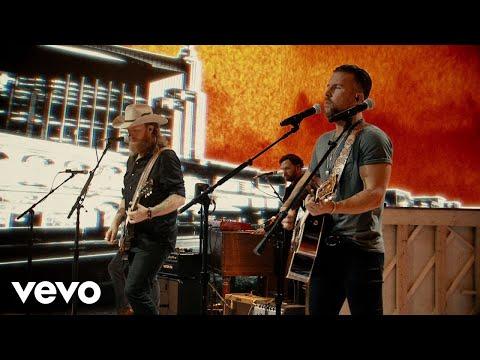 Brothers Osborne - Lighten Up (Skeletons Album Release Party)
