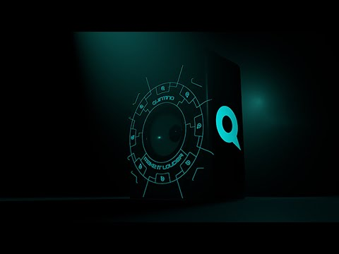 Quintino - Make It Louder (Official Music Video)