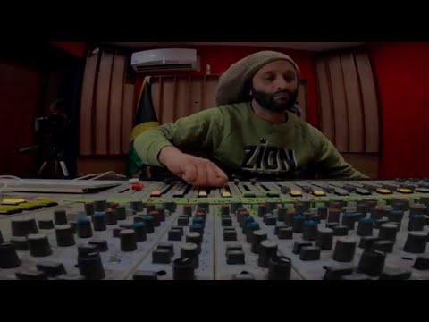 Alborosie - The Unforgiven Dub LIVE | DUB Mechanic Series
