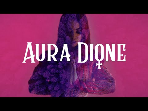 Aura Dione - Worn Out American Dream (Official Video)
