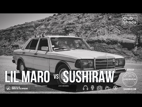 Lil Maro vs Sushiraw | Kizomba, Trap Soul, Latin Urban | Music Slelection