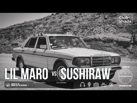Lil Maro vs Sushiraw | Kizomba, Trap Soul, Latin Urban | Music Slelection