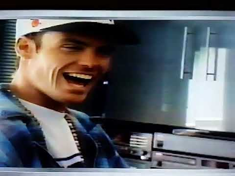 Vanilla Ice | Rare Lifestyle Interview on Star Island | FRANCAIS FRENCH 1992