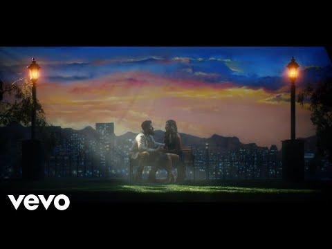 Jordan Davis - Almost Maybes (Official Music Video)