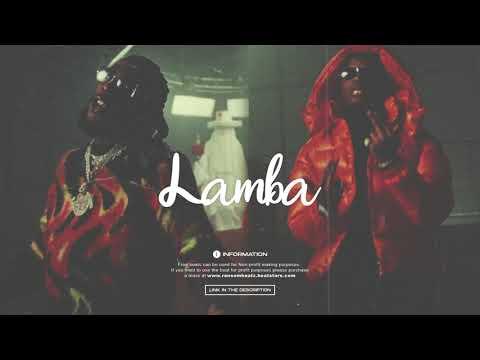 [FREE] Burna boy x Wizkid x Afrobeat Type Beat 2021 - Lamba