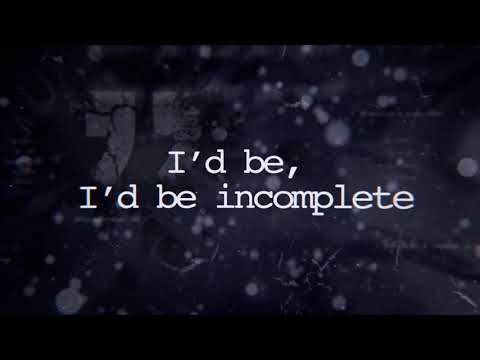 Jay Sean - Incomplete (Official Lyric Video)