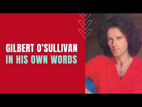 Gilbert O'Sullivan - Danny Baker (2018)