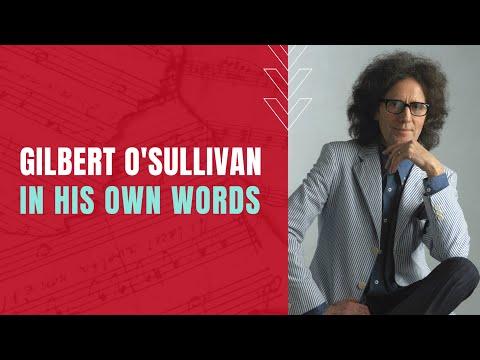 Gilbert O'Sullivan - Jools Holland Show (2015)