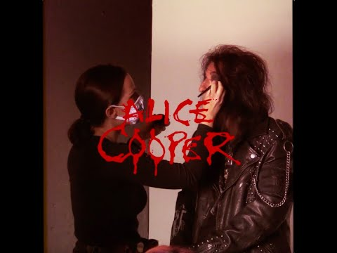 """Alice Cooper - About """"Detroit Stories"""""""