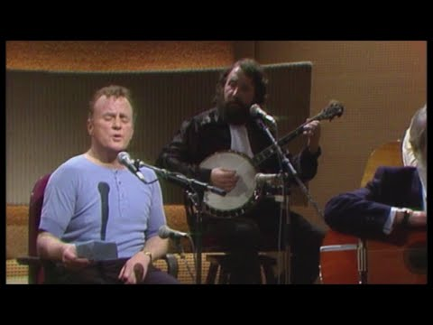 The Dubliners - Luke - A Tribute (ft. Christy Moore)