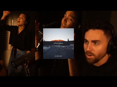 Afterglow - Us The Duo (an Ed Sheeran cover)