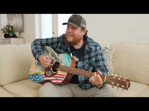 Luke Combs - Growin' Up and Gettin' Old (Unreleased Original)