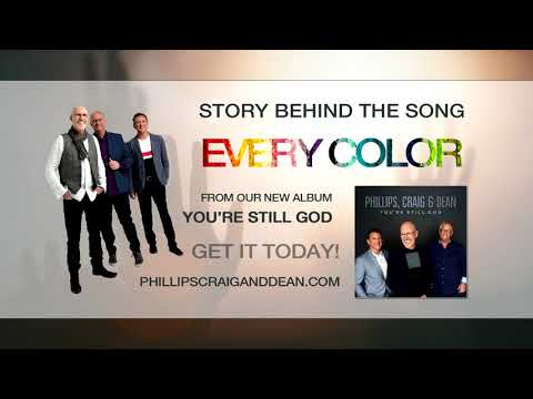 Story Behind The Song: EVERY COLOR